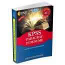 KPSS Paragraf 25 Deneme Akıllı Adam Yayınları