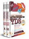 Strategies for YDS Bireysel Çalışma Kılavuzu Pelikan Yayınevi