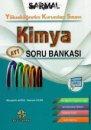 YKS 2.Oturum AYT Kimya Soru Bankası Bilgi Sarmal Yayınları