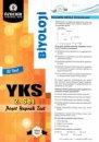YKS 2.Oturum Biyoloji Poşet Yaprak Test Özdebir Yayınları