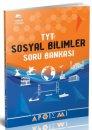 Apotemi Yayınları TYT Sosyal Bilimler Soru Bankası