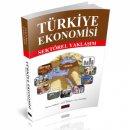 Türkiye Ekonomisi Sektörel Yaklaşım  Savaş Yayınevi