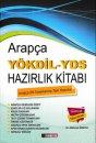 Arapça YÖKDİL YDS Hazırlık Kitabı Yedibeyza Yayınları