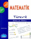 Hüseyin Ünsal Yayınları Üniversiteye Hazırlık Olmazsa Olmaz Matematik Türev 2