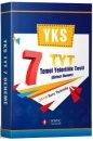 YKS 1. Oturum TYT 7 Deneme Sonuç Yayınları