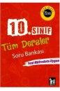 10. Sınıf Tüm Dersler Soru Bankası Altınpost Yayıncılık