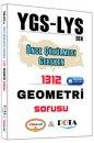 YGS LYS den Önce Çözülmesi Gereken 1312 Geometri Sorusu Yediiklim Yayınları