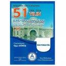 LYS Matematik 51 Yılın Soruları ve Ayrıntılı Çözümleri A Yayınları
