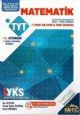 YKS 1.Oturum TYT Matematik Bilgi Soru Süreçli Konu Anlatımlı Soru Bankası Mikro Hücre Yayınları