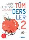 2.Sınıf Tüm Dersler Soru Bankası Tudem Yayınları