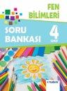 4.Sınıf Fen ve Teknoloji Soru Bankası Tudem Yayınları