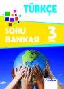 3.Sınıf Türkçe Soru Bankası Tudem Yayınları