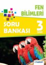 3.Sınıf Fen Bilgisi Soru Bankası Tudem Yayınları