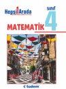 4.Sınıf Matematik Hepsi 1 Arada Tudem Yayınları