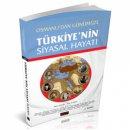 Osmanlı'dan Günümüze Türkiye'nin Siyasal Hayatı Savaş Yayınevi