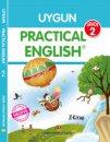 2.Sınıf Pratik İngilizce Sadık Uygun Yayınları