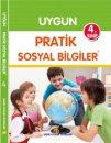 4.Sınıf Pratik Sosyal Bilgiler Sadık Uygun Yayınları