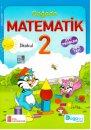 2.Sınıf Doğada Matematik Ata Yayınları
