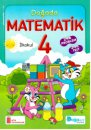 4. Sınıf Doğada Matematik Ata Yayınları