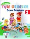 2.Sınıf Tüm Dersler Soru Bankası Berkay Yayınları