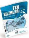 5.Sınıf Fen Bilimleri 6 Deneme Sınavı Bilim Yolu Yayınları