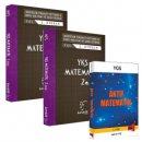 Karekök YKS 2. Oturum Matematik Full Set Aktif Matematik Hediyeli