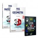 Hocalara Geldik YKS 2. Oturum Matematik Geometri Süper İkili YGS Deneme Hediyeli