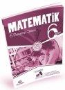 6.Sınıf Matematik 6 Deneme Sınavı Bilim Yolu Yayınları
