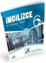 6.Sınıf İngilizce 6 Deneme Sınavı Bilim Yolu Yayınları