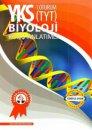 Zafer Yayınları YKS 1. Oturum TYT Biyoloji Konu Anlatımlı