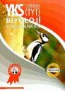 Zafer Yayınları YKS 1. Oturum TYT Biyoloji Soru Bankası
