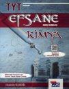 Açı Yayınları YKS 1. Oturum TYT Kimya EFSANE Soru Bankası