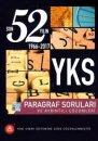 A Yayınları YKS Son 52 Yılın Paragraf Soruları ve Ayrıntılı Çözümleri 1966 - 2017