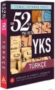 A Yayınları YKS 1. Oturum TYT Türkçe 52 Yılın Soruları ve Ayrıntılı Çözümleri 1966 - 2017