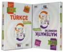 Açı Yayınları YKS Türkçe Matematik Geometri Koşmaya Hazırlayan Soru Bankası 2 Ders Tek Kitap