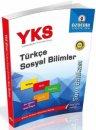 Özdebir Yayınları YKS 1. Oturum TYT Türkçe Sosyal Bilimler Soru Bankası