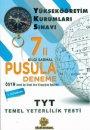 YKS 1. Oturum TYT Pusula 7 li Deneme Bilgi Sarmal Yayınları