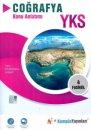 YKS Coğrafya Konu Anlatımlı 4 Fasikül Kampüs Yayınları