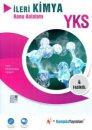 YKS İleri Kimya Konu Anlatımlı 4 Fasikül Kampüs Yayınları