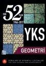 YKS 2. Oturum Son 52 Yılın Geometri Soruları ve Ayrıntılı Çözümleri 1966 - 2017