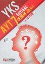 YKS 2. Oturum AYT Sayısal 7 Deneme Sınavı Nitelik Yayınları