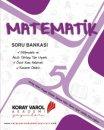 5. Sınıf Matematik Özet Konu Anlatımlı Kazanım Odaklı Soru Bankası Koray Varol Yayınları