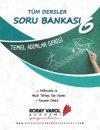 6. Sınıf Tüm Dersler Soru Bankası Koray Varol Akademi