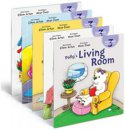 Redhouse Learning Set 3