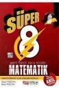 8. Sınıf Süper Matematik Yeni Nesil Soru Kitabı Nitelik Yayınları