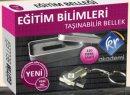 2018 KPSS Eğitim Bilimleri DVD Seti KR Akademi Yayınları