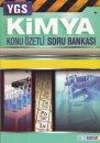 YGS Kimya Konu Özetli Soru Bankası Altın Başarı Yayınları