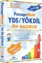YDS Passagework Ön Hazırlık Seviye 6 İrem Yayınları