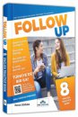 Follow Up 8 English Practive Book İrem Yayıncılık