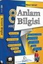 8.Sınıf Anlam Bilgisi Çanta Yayınları